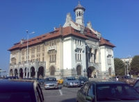Constanta Shore Excursions
