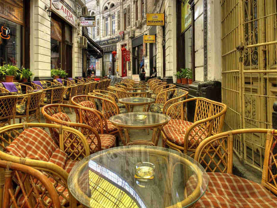 bucharest private tours